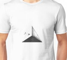 Punpun – Triangle Lost Unisex T-Shirt