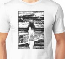 Uzumaki – Sea Unisex T-Shirt