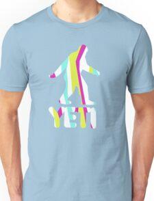 Grand Theft Yeti Unisex T-Shirt