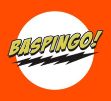 Baspingo! by GeneralGrievous