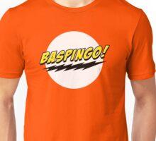 Baspingo! Unisex T-Shirt