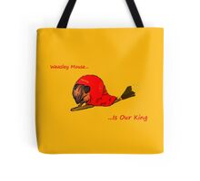 Weasley Mouse Tote Bag