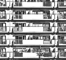 Punpun – Apartments by gentlemenwalrus