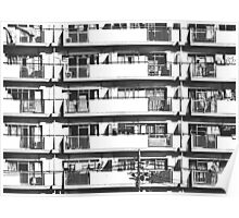 Punpun – Apartments Poster
