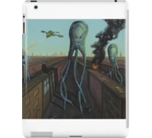 The Intruders  iPad Case/Skin