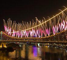 """F111 """"Dump & Burn"""" - Brisbane by John Quixley"""
