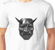 Onimen – Demon Mask Unisex T-Shirt