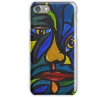 Midnight Blues iPhone Case/Skin