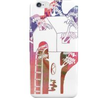 Walk The Moon  iPhone Case/Skin