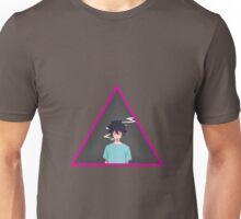 ME!ME!ME! – Triangle Unisex T-Shirt