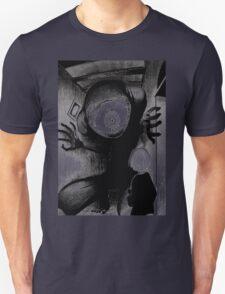 Kuro – Monster Unisex T-Shirt