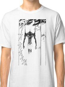 Evangelion – Unit-01 Classic T-Shirt