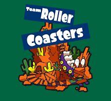 Splatfest Team Roller Coaster v.2 Unisex T-Shirt