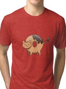 Donyatsu – Without Text Tri-blend T-Shirt