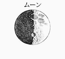 Sketches – Moon T-Shirt
