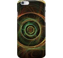 Chirality iPhone Case/Skin
