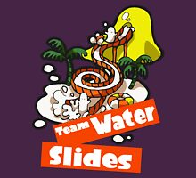 Splatfest Team Water Slides v.2 Unisex T-Shirt