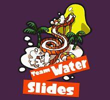 Splatfest Team Water Slides v.2 Unisex T-Shirt