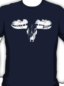 Cattle Nature - white T-Shirt