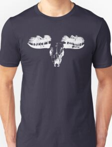 Cattle Nature - white T-Shirt
