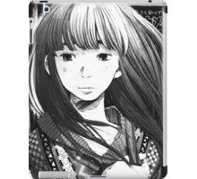 Punpun – Aiko iPad Case/Skin