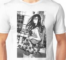Punpun – Sachi Unisex T-Shirt