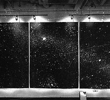 Punpun – The Stars on Canvas by gentlemenwalrus
