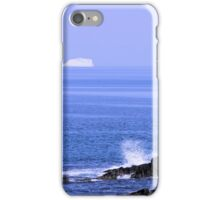 Bay Roberts Newfoundland a place called mad rocks  Canada iPhone Case/Skin