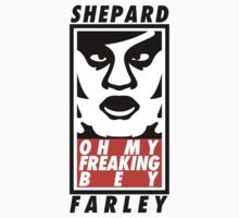 Shepard Farley by YoungsterBen