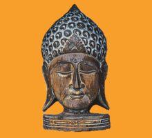 buddha by salparadise666