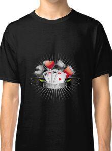 poker Classic T-Shirt