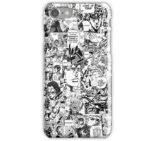 Jojo's Bizarre Adventure Phone Case Collage iPhone Case/Skin