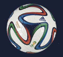 2014 FIFA World Cup Brazil match ball Kids Clothes
