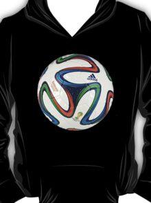 2014 FIFA World Cup Brazil match ball T-Shirt
