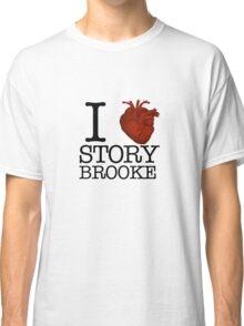 I Heart Storybrooke Classic T-Shirt