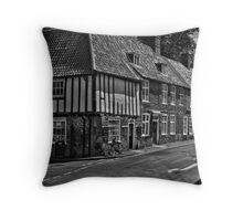 Gift Rooms Throw Pillow