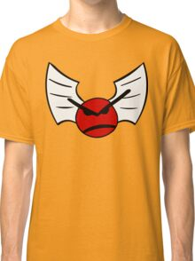 ALWAYS ANGRY, ALL THE TIME Classic T-Shirt