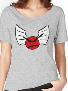 ALWAYS ANGRY, ALL THE TIME Women's Relaxed Fit T-Shirt