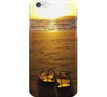 Railay Sunset iPhone Case/Skin