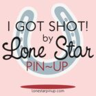I GOT SHOT! by cmdrk