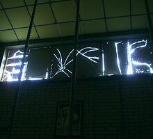 Gym Time by EtiKat