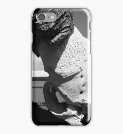 In The End iPhone Case/Skin