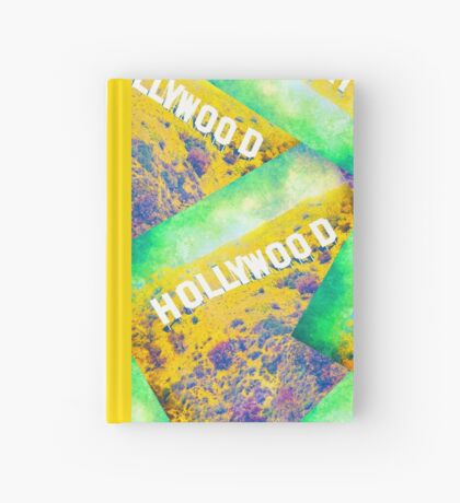 Hollywood Hardcover Journal