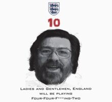 Mike Bassett - England Manager 2 by Gary Clark