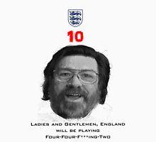 Mike Bassett - England Manager 2 Unisex T-Shirt
