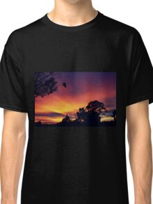 Colours Of  An Autumn Morning Classic T-Shirt