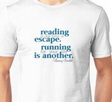 Escape Unisex T-Shirt