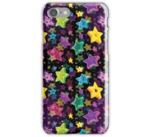 Star Party iPhone Case/Skin