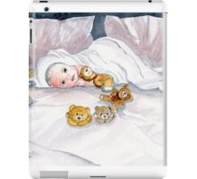 Baby and Friends iPad Case/Skin