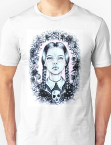 Wednesday Addams T-Shirt